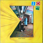 10cc - Sheet Music [1974]