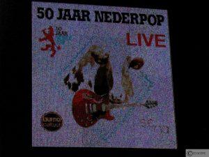50 jaar Nederpop Live HMH  (03-10-2008)
