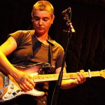 Foto's: Sinéad O'Connor in Paradiso (16-08-2009)