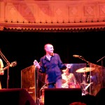 Foto's: Sinead O'Connor in Paradiso (17-04-2012)