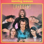 Focus - Focus II (Moving Waves) [1972]