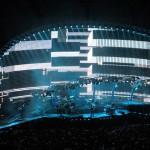 Foto's: Genesis in de Arena (1-7-2007)