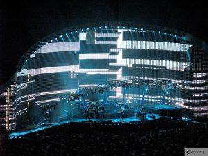 Genesis in de Arena (1-7-2007)