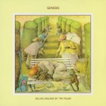 Genesis - Selling England By The Pound [1973]