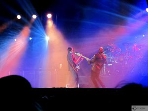Joe Bonamassa in HMH Amsterdam (21-3-2013)