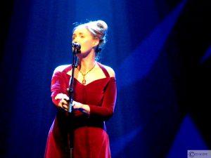 Lisa Gerrard in de Melkweg Amsterdam (20-09-2009)