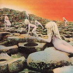 Led Zeppelin - Houses Of The Holy [1973]