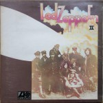 Led Zeppelin - II [1969]