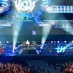 Foto's: Muse in de Amsterdam Arena (04-06-2013)
