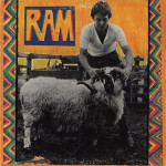 Paul McCartney - RAM [1971]