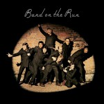 Paul McCartney & Wings - Band on the Run [1973]