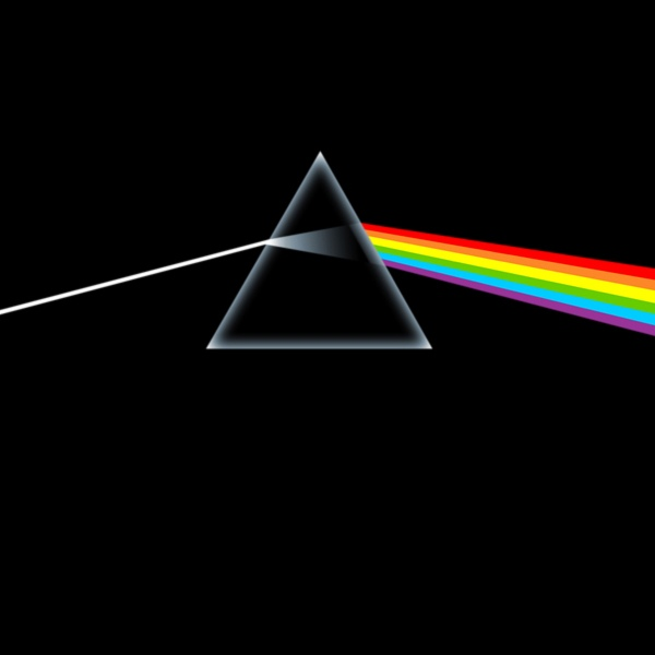 Pink Floyd - The Dark Side of the Moon [1973]