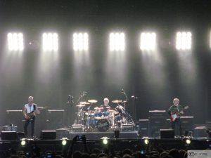 Verslag Police in Amsterdam Arena (13-09-2007)