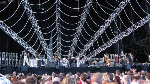 in Westerpark Amsterdam (04-07-2010)