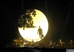 Verslag Roger Waters in de Gelredome Arnhem (05-05-2007)