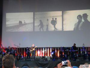 Roger Waters Arrows Rock festival Lichtenvoorde (10-06-2006)