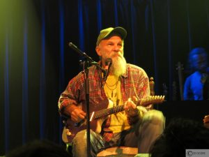 Seasick Steve in Paradiso (07-05-2013)