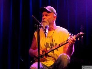 Seasick Steve in Paradiso (07-05-2013)