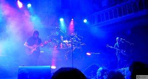 Steve Hackett in Paradiso (17-04-2013)