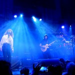 Foto's: Steve Hackett in Paradiso (17-04-2013)