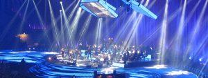 Sting (Symphonica in Rosso) in Gelredome Arnhem (15-10-2010)