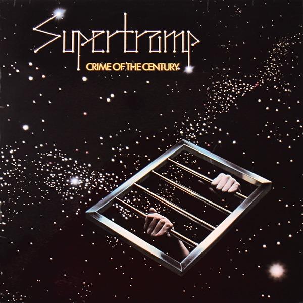 Supertramp - Crime Of The Century [1974]