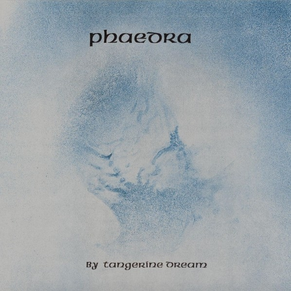 Tangerine Dream - Phaedra [1974]
