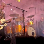 Foto's: Triggerfinger in Paradiso (03-05-2014)