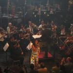 Foto's: Wende + Gelders Orkest in Paradiso (24-06-2015)
