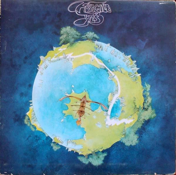 Yes - Fragile [1971]