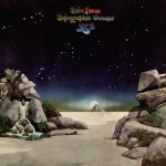 Yes - Tales From Topographic Oceans [1973]