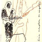 Eric Clapton – 24 Nights