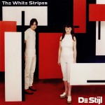 White Stripes – De Stijl
