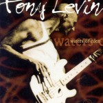 Tony Levin – Waters of Eden