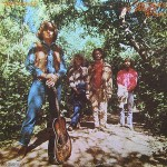 Creedence Clearwater Revival ‎– Green River