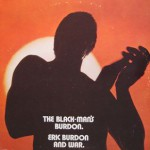 Eric Burdon And War ‎– The Black-Man's Burdon