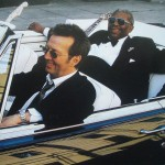 Eric Clapton & B.B. King – Riding with the King