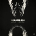 John Carpenter – John Carpenter's Lost Themes