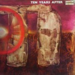 Ten Years After ‎– Stonedhenge