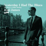 José James – Yesterday I Had The Blues – The Music Of Billie Holiday