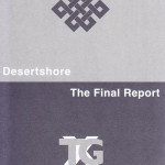 X-TG ‎- Desertshore  The Final Report