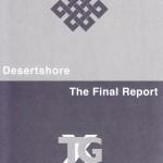 X-TG - Desertshore The Final Report