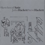 Steve Hackett – Sketches Of Satie