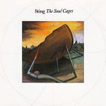 Sting – Soul Cages
