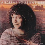 Andreas Vollenweider - Behind The Gardens-Behind The Wall-Under The Tree