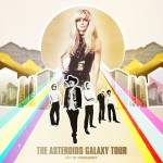 Asteroids Galaxy Tour - Out Of Frequency