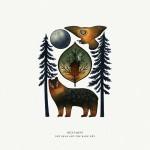 Benjamin - The Bear And The Barn Owl