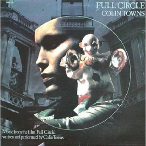 Colin Towns - Full Circle