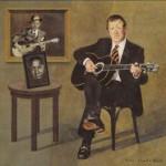 Eric Clapton - Me & Mr. Johnson