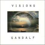 Gandalf - Visions